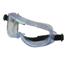Panoramic Safety Goggles - Clear