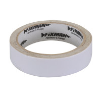 Super Hold Double-Sided Tape - 25mm x 2.5m - Two rolls