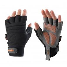 Scruffs Trade Fingerless Gloves - L / 9