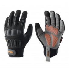 Scruffs Trade Shock Impact Gloves - L / 9
