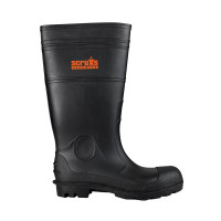 Scruffs Hayeswater Safety Wellies Wellington Boots