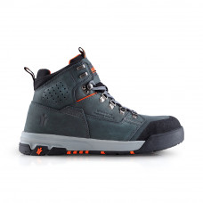 Scruffs Hydra Waterproof Safety Boots Teal